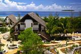Zanzibar - Sunshine Marine Lodge