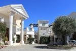 Alacati - Solto Hotel, Eingangsbereich