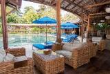 Bunaken - Siladen Resort, Restaurant und Bar