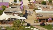 Alacati Alacati Surf Paradise Club Station von oben
