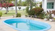 Parajuru - Casa Branca, Pool