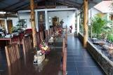 Nad Lembeh  - Restaurant