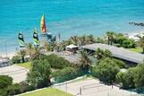 Kos - ROBINSON Club Daidalos, Beachvolleyball und Wassersport