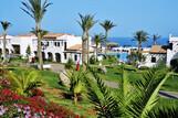 Fuerteventura - Club Magic Life, Gartenanlage