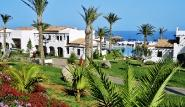 Fuerteventura - Club Magic Life, Gartenanlage