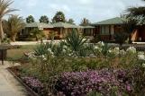 Sal - Hotel Belorizonte, Garten