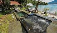 Nad Lembeh - Pool
