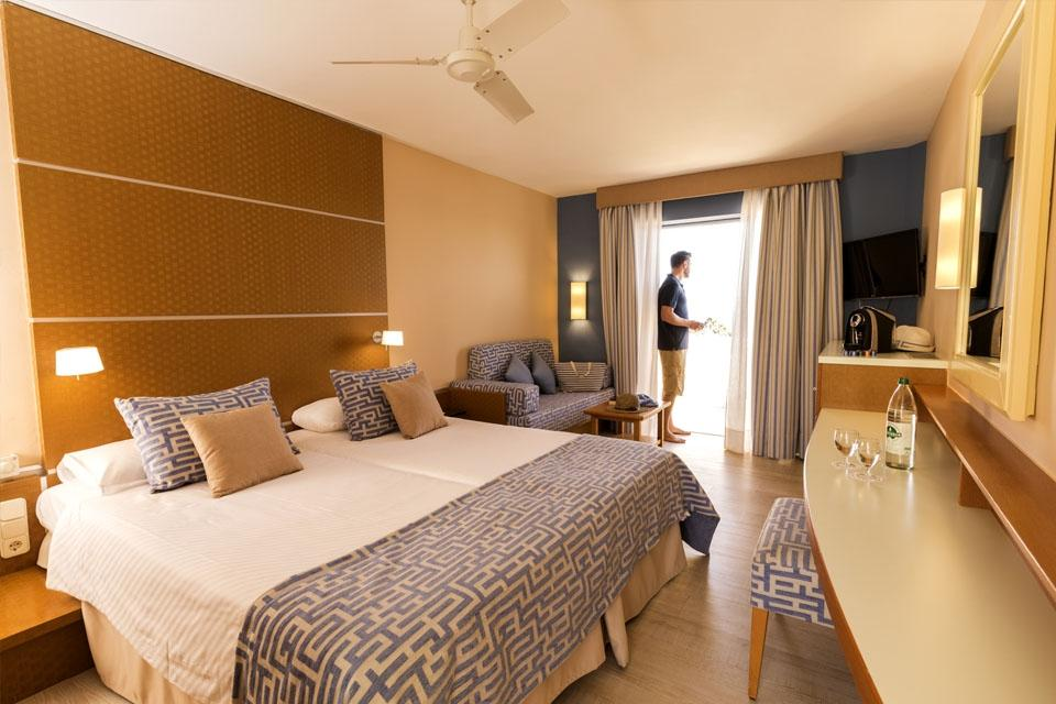 Fuerteventura - ROBINSON Club Esquinzo Playa, Doppelzimmer Standard