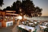 Rhodos Theologos - Alex Beach Hotel, Beach Bar
