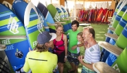 Soma Bay - Robinson Club, Windsurf Center
