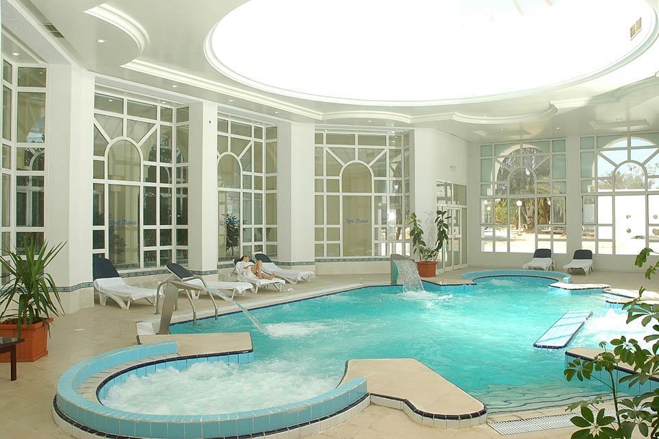 Djerba - El Mouradi Menzel, Indoor Pool