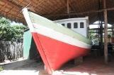 Macapa - Beekite Village, Beekite Boot