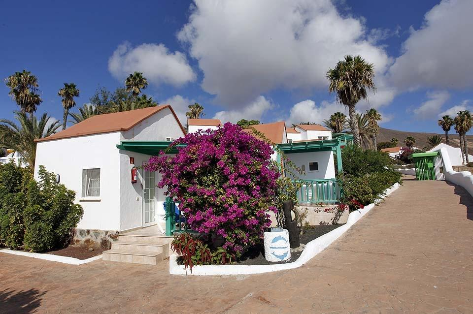 Fuerteventura - Club Aldiana, Bungalow