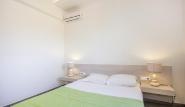 Karpathos - Thalassa Suites, Schlafzimmer Appartement