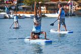 El Gouna - Element Watersports, SUP Fun