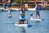 El Gouna - Element Watersports, SUP Fun