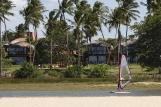 Sao Miguel do Gostoso - Clube Kauli Seadi, Surfen in der Lagune