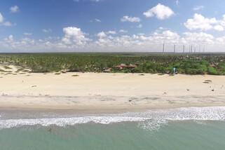 Sao Miguel do Gostoso - Dr. Wind, Strand