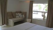 Bonaire, Sorobon Beach Resort, Schlafzimmerbeispiel 1