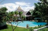 Cebu - Quo Vadis Beach, Pool