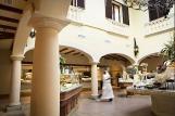 Mallorca - ROBINSON Club Cala Serena, Buffet