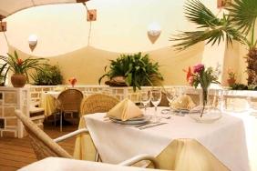 Boa Vista - Luca Kalema, Restaurant