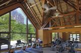 Le Morne - Dinarobin Beachcomber Golf Resort & Spa, Fitness
