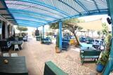 Essaouira - ION CLUB, Ocean Vagabond Schattenplätze