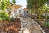 Naxos - Flisvos seaside Studios & Apartments,  Appartement mit Garten und 2 Bädern, privater Garten