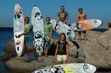 Sigri Surf Team 2011