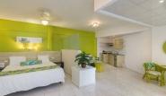 Cabarete - Villa Taina, Komfort Studio