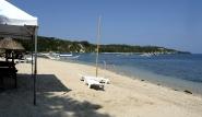 Mindoro - Coco Beach, Strand