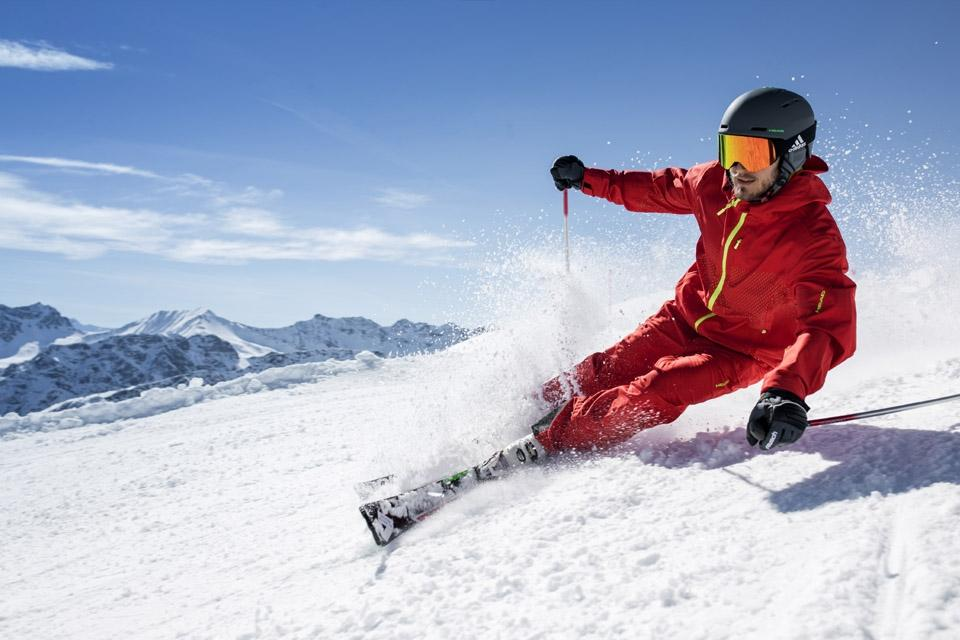 Arosa - ROBINSON Club, Ski Alpin Abfahrt