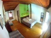 SurfBrasilien Bungalow Suite Green 2