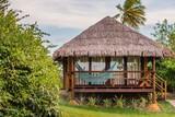 Sao Miguel do Gostoso - Kauli Seadi Beach Hotel, Außenansicht Bungalow