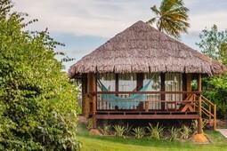 Kauli Seadi Beach Hotel