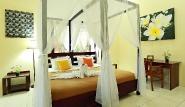 Nordsulawesi - Murex Manado Dive Resort, Zimmerbeispiel