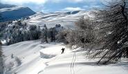 Skisafari Haute Alpes