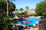 Naxos - Alkyoni Beach Hotel, Pool