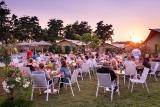 Rhodos Theologos - 'LOGOS Beach Village, Pasta Night