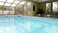Skisafari Vanoise - Hotel La Tourmaline, Schwimmbad