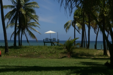 Brasilien Kiteurlaub und Windsurfurlaub an den Stränden um Fortaleza