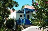 Fuerteventura - Aldiana, Bungalows außen