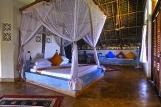 Zanzibar - Sunshine Marine Lodge, Suite