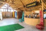 Dakhla - Westpoint Wassersportcenter, Rezeption