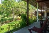 Thalassa Dive Resort Manado, Sea View Hilltop Zimmer Terrasse