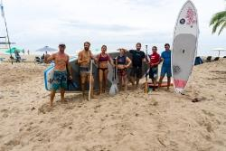Cabarete SUP-Camp