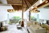 Negros - Atmosphere Resort, Premium Suite Bad