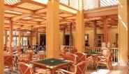 El Gouna, Steigenberger Golf Resort, Restaurant