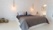 Naxos Flisvos Studios & Appartements, Schlafzimmer App